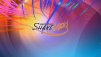 ShakeUP dance studio LOGO