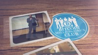 LOGO - BITCOIN Millionaire's CLUB