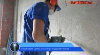 BESTELEKTRIK RU - Монтаж подрозетников в бетон (DEMO)