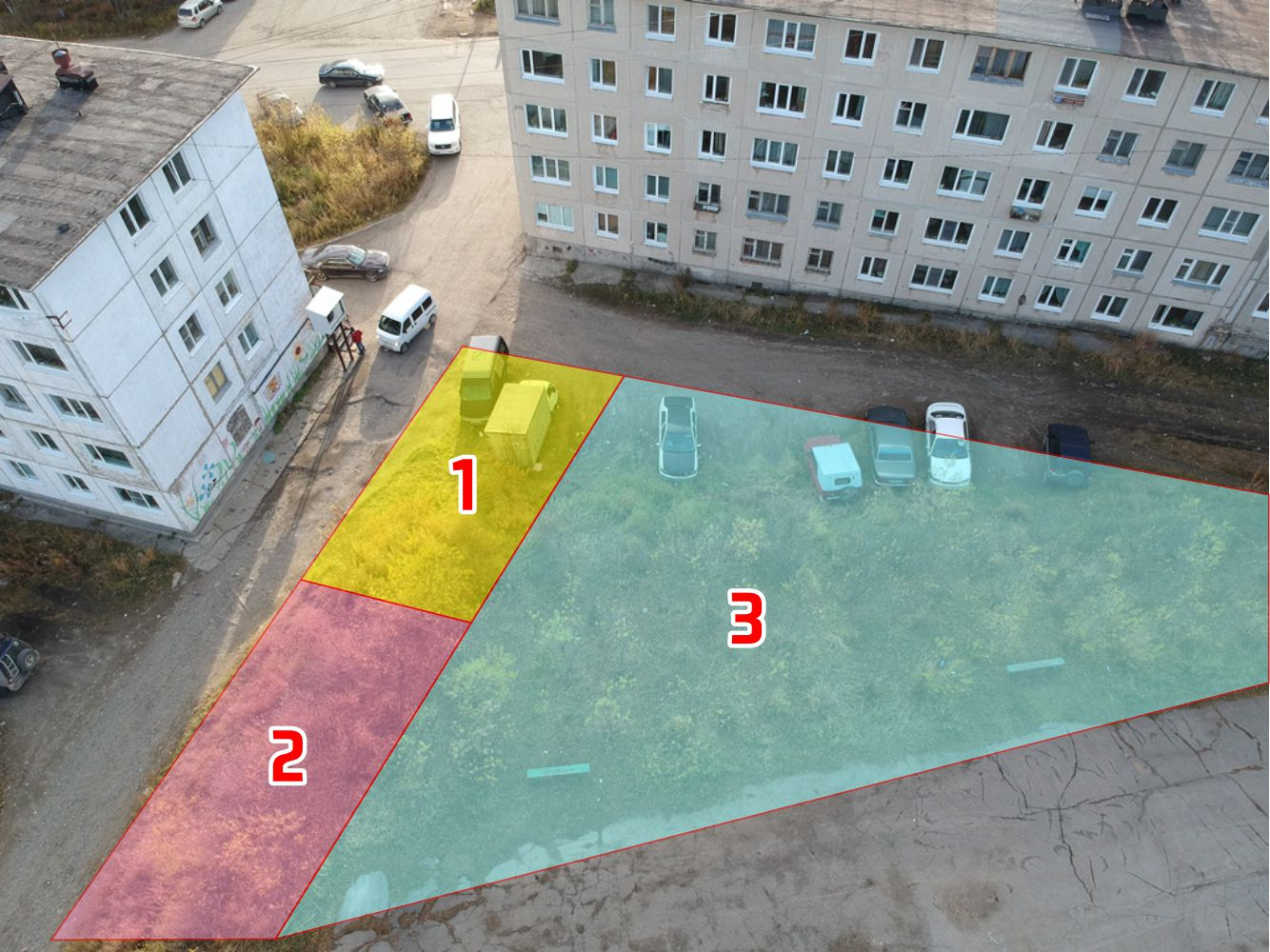 Проект по благоустройству  участка дворовой территории фото f_3995bbebfb047564.jpg