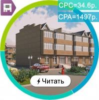 ЖК в Краснодаре