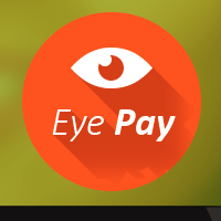 Landing Page (Eye Pay)