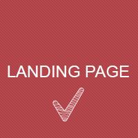Landing Page (Интернет магазин  нуля.)