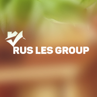 RUS LES GROUP(Срубы из северной сосны от  производителя)