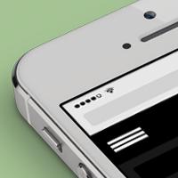 Мобильная версия сайт AJUR