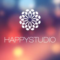 Landing Page (Happystudio Оформление праздников)