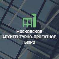 Московское  архитектурно-проектное  бюро (Landing Page)