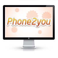Интернет магазин Phone2you