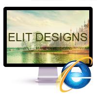 Студия дизайна elite-designs