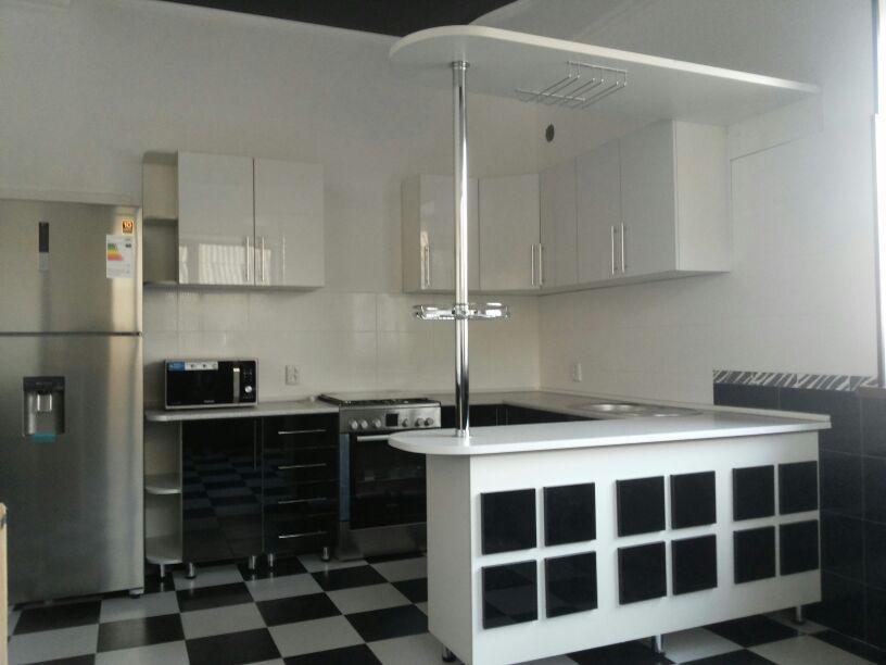 Проектирование и дизайн кухни