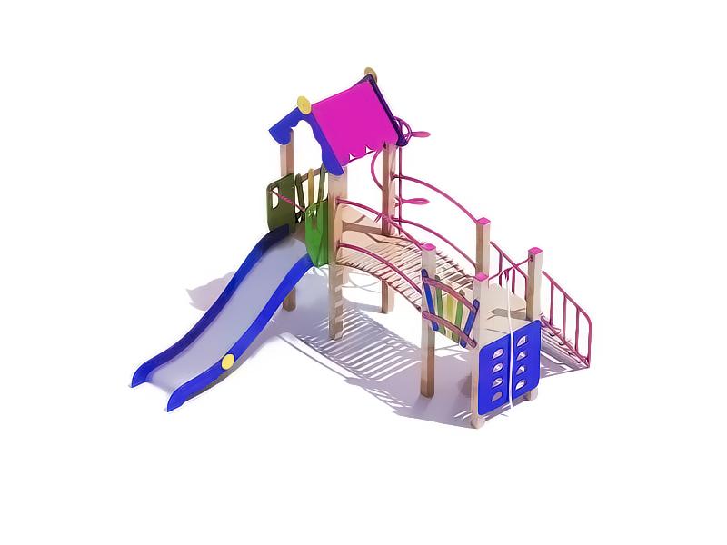 Иллюстрация для сайта детских снаряжений