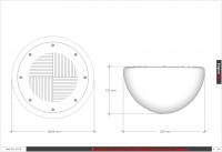 Схема акустического оборудования