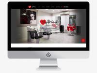 Сайт для салона красоты в Москве