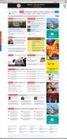 Корпоративный сайт для Ассоциации туроператоров (АТОР)