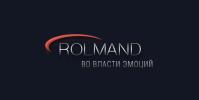 Логотип ролманд