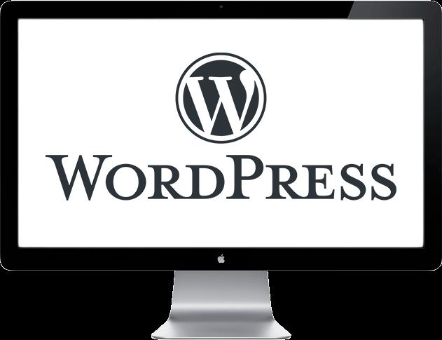 Интеграцией на Wordpress с полным управлением через админку