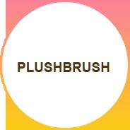 PlushBrush