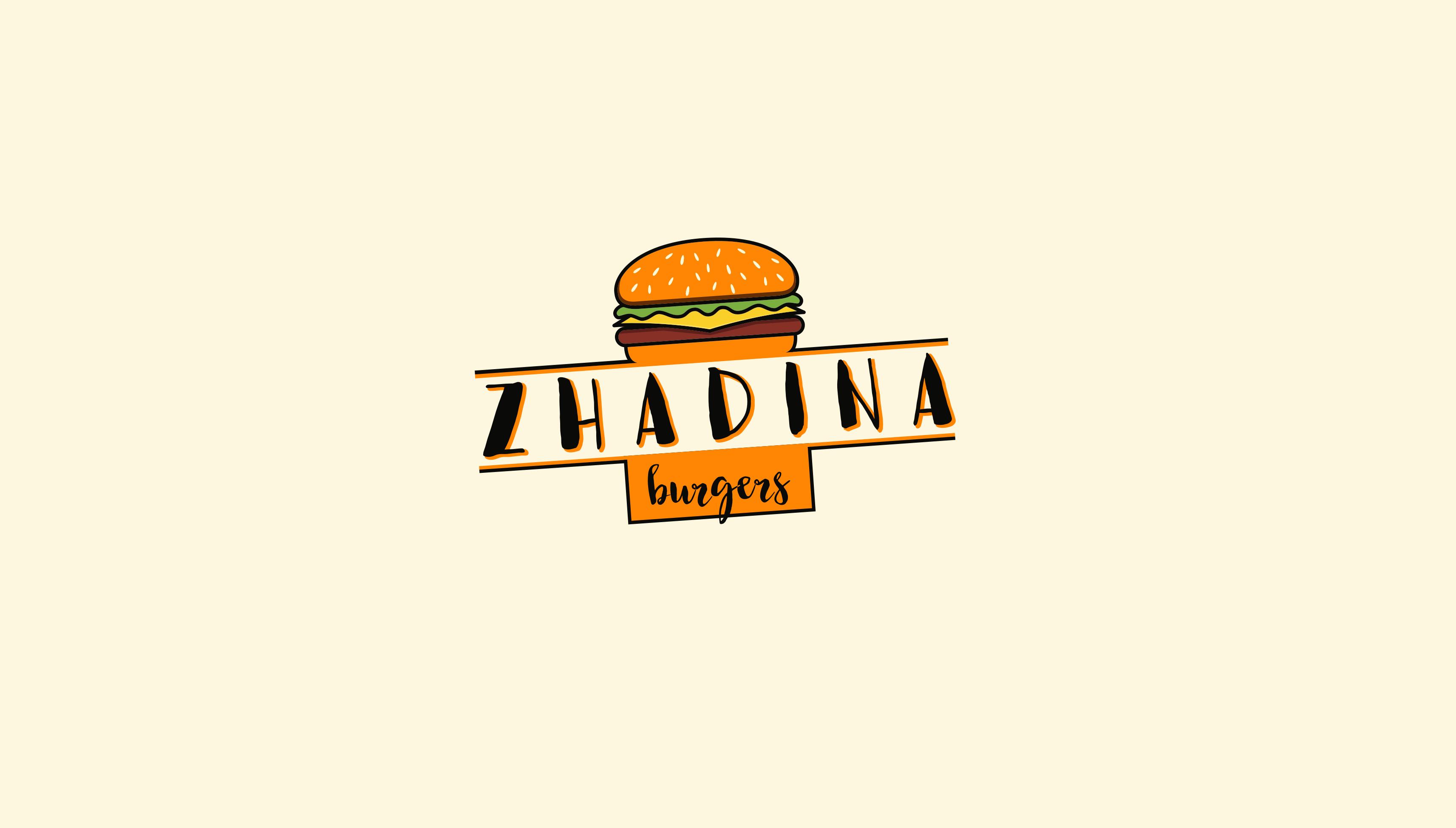 ZHADINA burgers