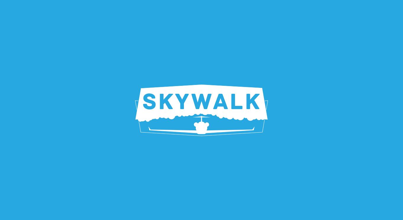 SkyWalk // турагентство