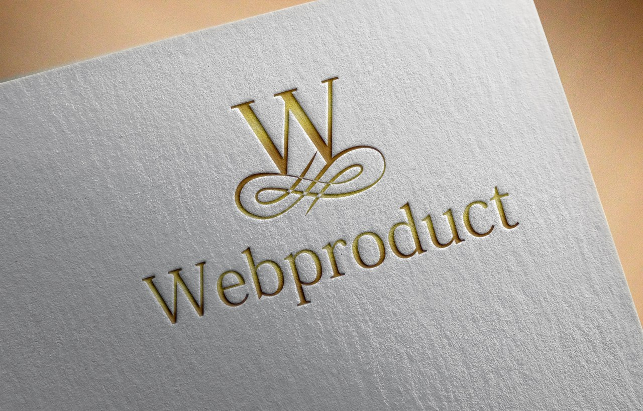 webproduct #4