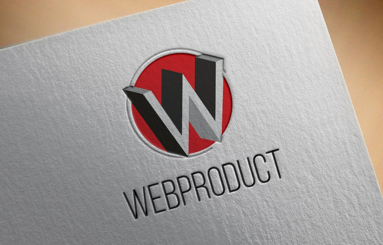webproduct #3