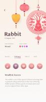Mobile Aplication Rabbit