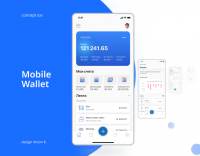 Mobile Wallet Comin