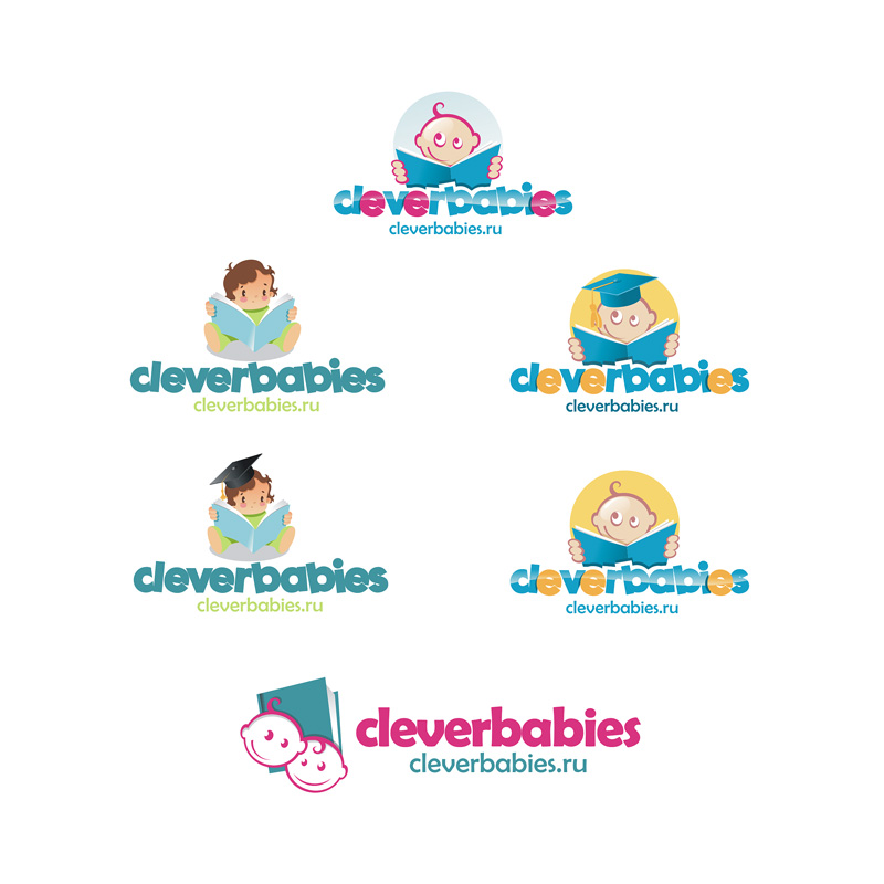 logo cleverbabies