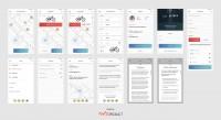 Разработка Мобильного Приложения под IOS и Androi,?d