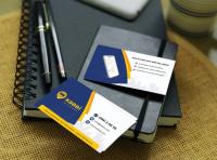 Business card Kabbi