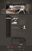 Дизайн сайта Alcanse