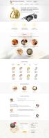 Дизайн Сайта Ювелирная мастерская