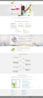 Дизайн Сайта ОкнаLive