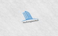 Логотип russtroymarket