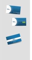 Разработка Визитки для сайта Zlng.ru