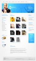 Дизайн Главной страницы www.ppro-r.ru