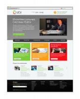 Дизайн сайта Ису