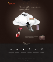 Сайт чистки обуви