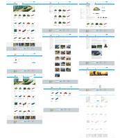 Разработка Сайта под ключ alexika.se Cms Magento в процессе разработке!