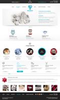 Дизайн сайта Мастер Ювелир
