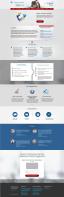 Дизайн Сайта Бизнес Консалтинг