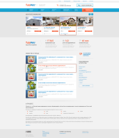 Дизайн Сайта Недвижимости Туламетр