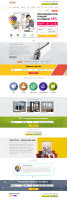 Дизайн Сайта Центр Окон