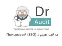 Поисковый или seo аудит сайта