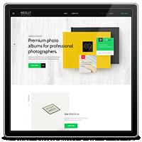 Интернет-магазин альбомов AbsolutAlbums