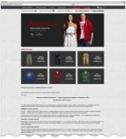 Модная одежда, молодежная одежда интернет-магазин Streetmoda.me