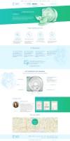 Корпоративный сайт МРТ Гранд-Сервис - создание с нуля