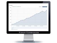 """VKontakte. Привлечение 500 живых участников в группу """"Гаражи из сэндвич-панелей"""""""
