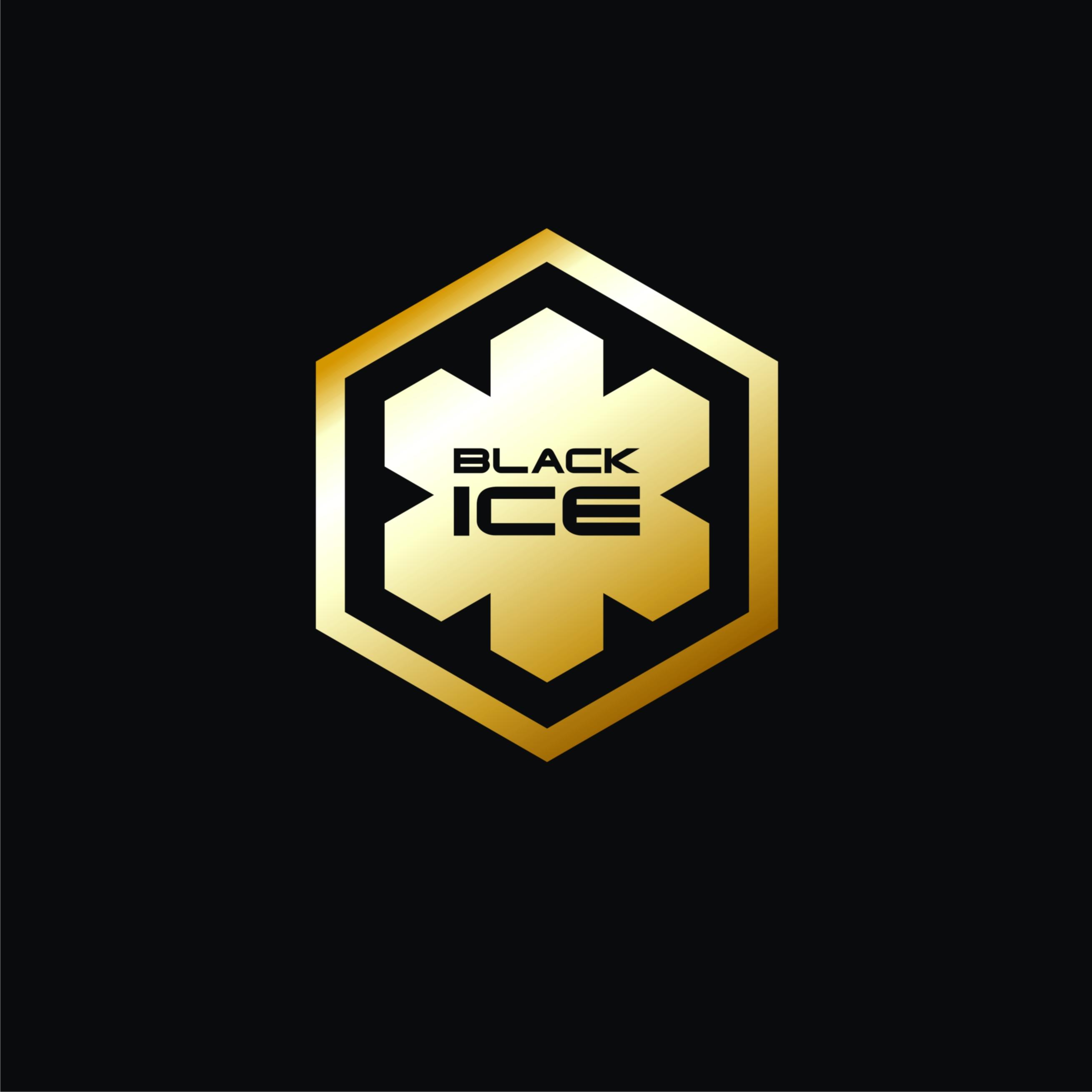 "Логотип + Фирменный стиль для компании ""BLACK ICE"" фото f_59157147ea059948.jpg"