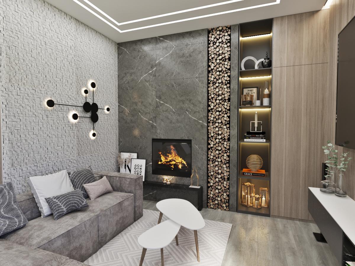 Дизайн и визуализация гостинной комнаты частного дома. фото f_3145f44b6b2d2aa6.jpg